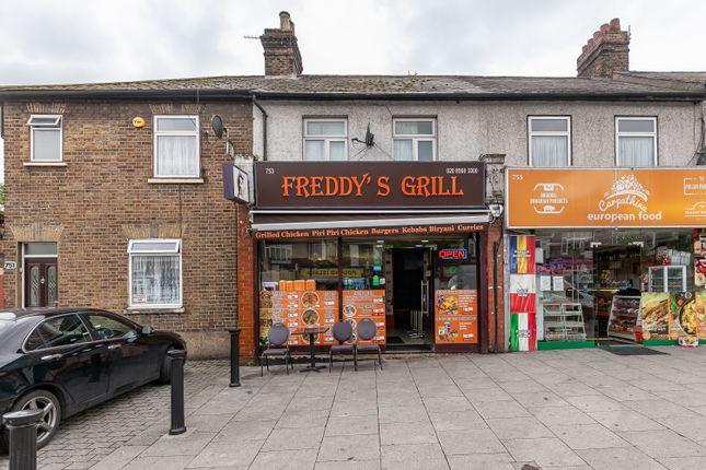 Thumbnail Restaurant/cafe to let in Harrow Road, Sudbury
