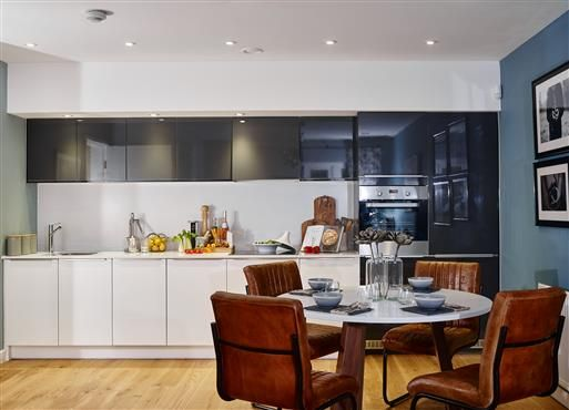 Thumbnail Flat for sale in Off Porters Way, West Drayton