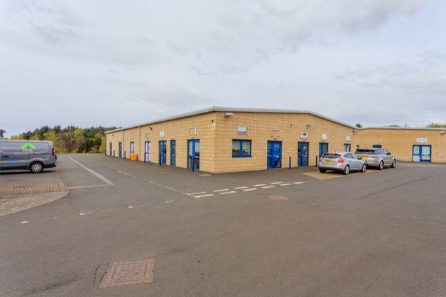 Thumbnail Office to let in Blackburn Road, Bathgate