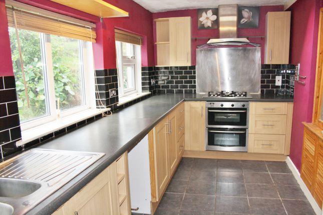 Thumbnail End terrace house to rent in Hillpark Cottages, Launceston
