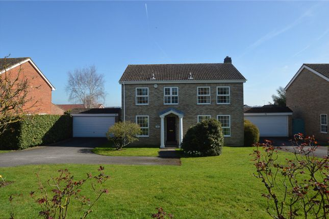 4 bed detached house for sale in Switchback Road North, Maidenhead, Berkshire