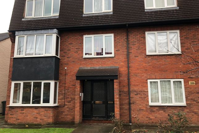 Thumbnail Flat to rent in 505 Cranbrook Road, Ilford, Essex