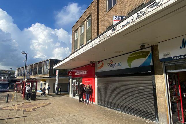 Thumbnail Retail premises to let in Market Square, Shipley
