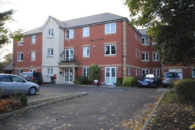 Thumbnail Property for sale in Chancellor Court, Broomfield Road, Chelmsford