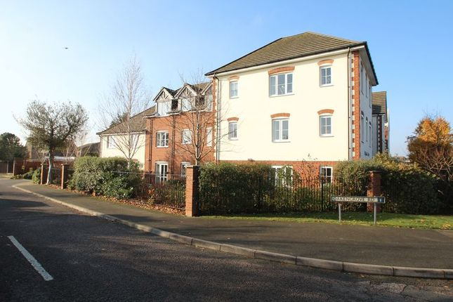 Thumbnail Property for sale in Penn Road, Hazlemere, High Wycombe