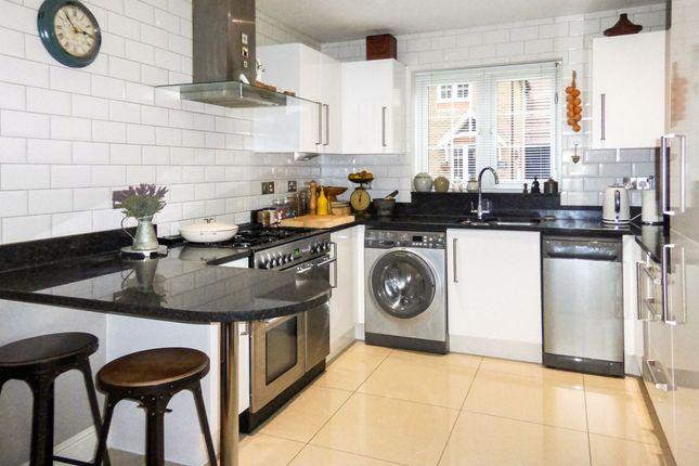 Kitchen / Diner of Glebelands, Crawley Down, Crawley RH10