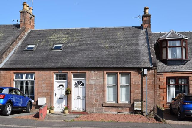1 bed terraced house for sale in Main Street, Auchinleck KA18