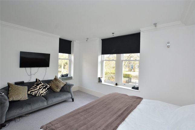 Bedroom of The Victoria, Park Crescent, Roundhay, Leeds LS8