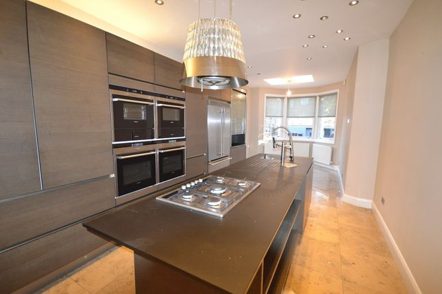 Thumbnail Terraced house to rent in Devonshire Road, London