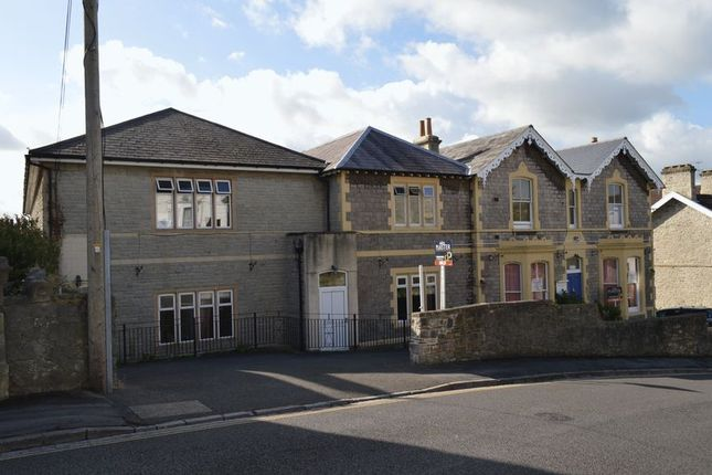 Thumbnail Commercial property for sale in Bristol Road Lower, Weston-Super-Mare