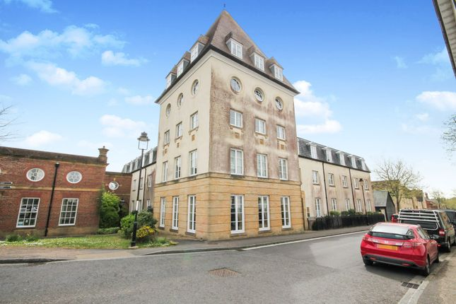 Thumbnail Flat for sale in Middlemarsh Street, Poundbury, Dorchester