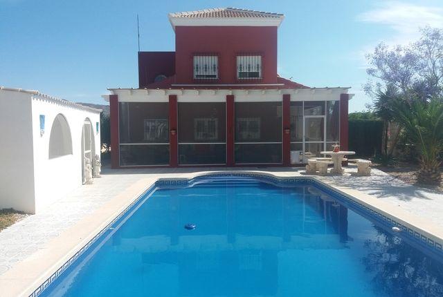 Arboleas, Almería, Es