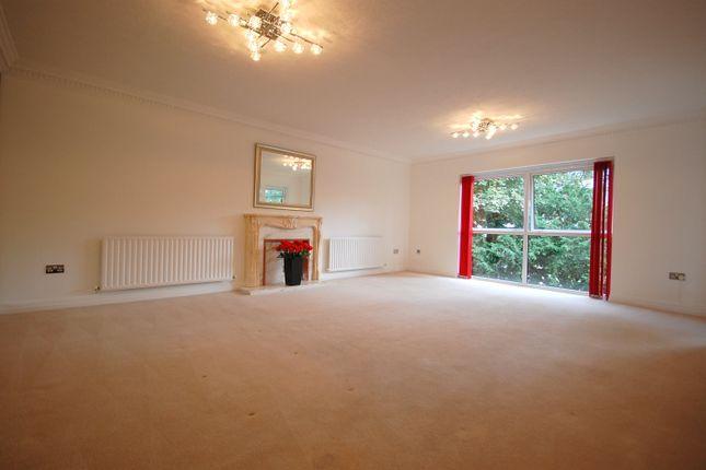 Living Area of The Gateway, 2 Wilderton Road West, Branksome Park BH13