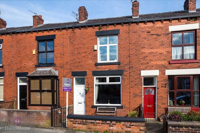 Thumbnail Terraced house for sale in Hawarden Street, Bolton