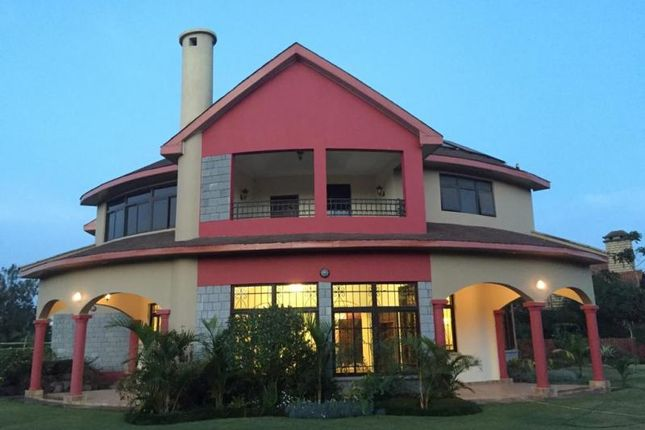 Thumbnail Detached house for sale in Nairobi, Runda, Kenya