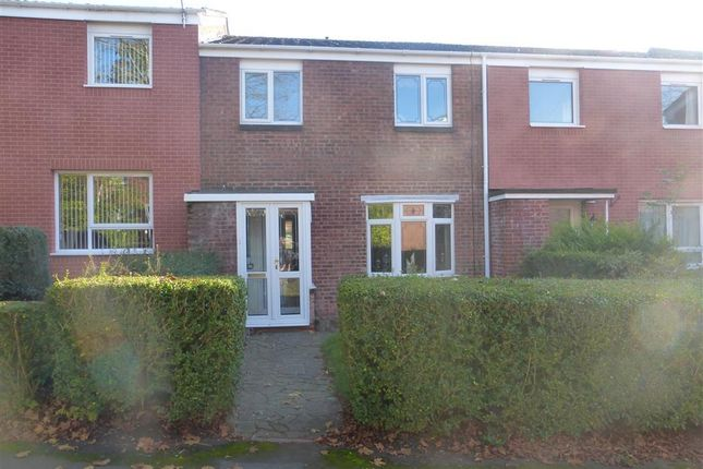 Thumbnail Property to rent in Quibury Close, Redditch
