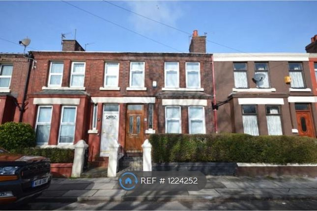 Thumbnail Terraced house to rent in Thornton Avenue, Bootle