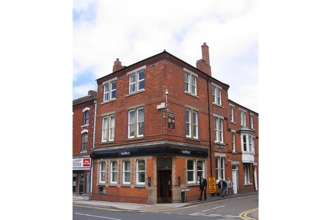 Thumbnail Retail premises for sale in 27, Nottingham Road, Eastwood, Nottingham, East Midlands, UK
