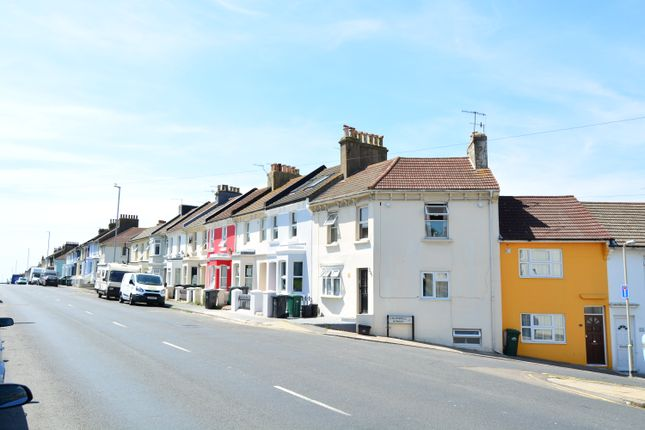 Thumbnail 5 bed semi-detached house to rent in Queens Park Raod, Brighton
