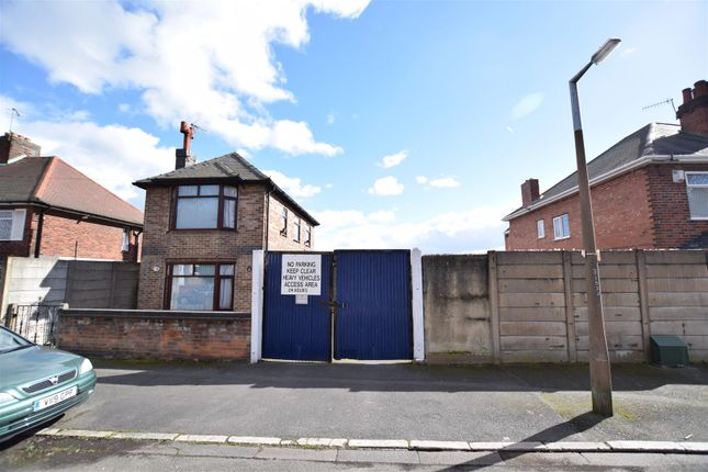 Thumbnail Detached house for sale in Millfield Road, Ilkeston