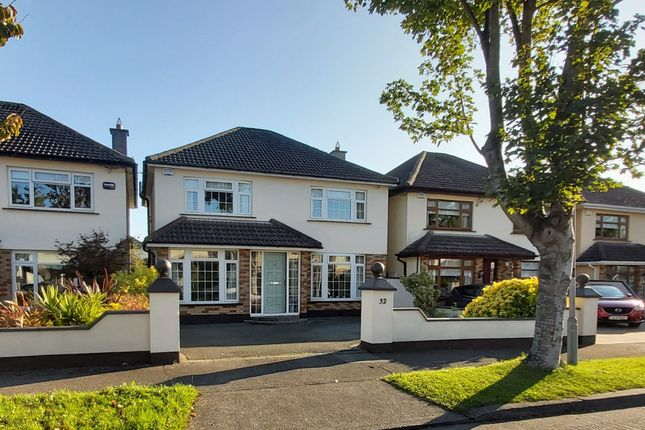 Thumbnail Detached house for sale in 32 Martello Court, Portmarnock, Co. Dublin, Fingal, Leinster, Ireland