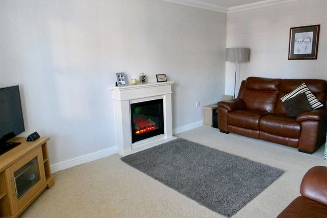 New Image of Mabel Wood Close, Great Clifton, Workington CA14