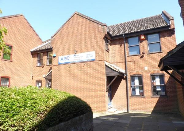 Thumbnail Office to let in & 4 Taverners Square, Silver Road, Norwich