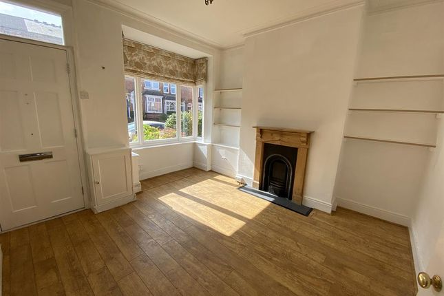 Front Reception Room Two