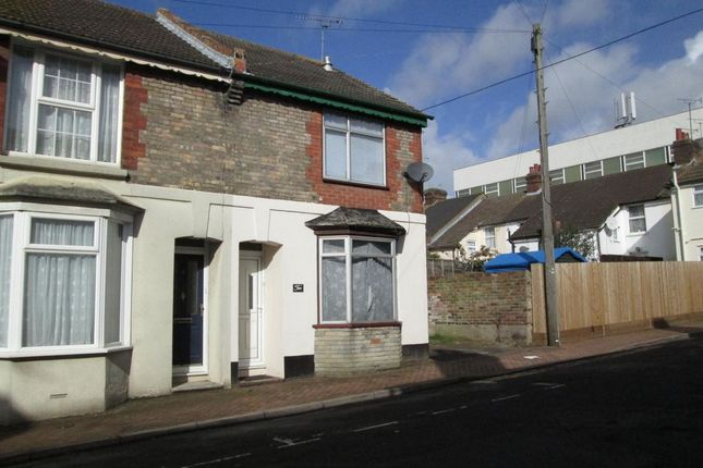 Thumbnail Property to rent in East Street, Ashford