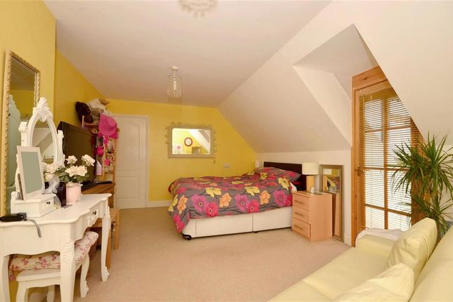 Bedroom of Canterbury Road, Densole, Folkestone, Kent CT18