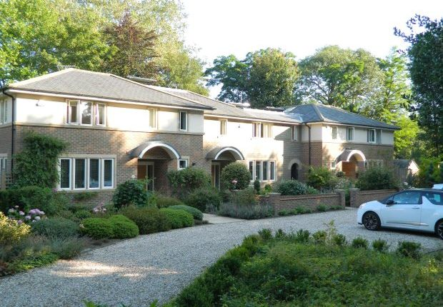 Thumbnail Property to rent in Causeway, Horsham