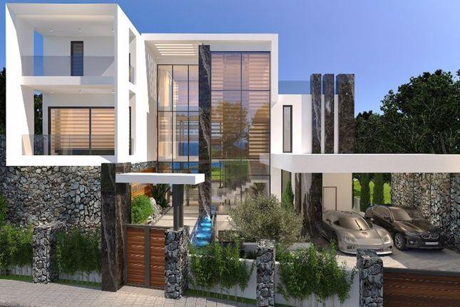 Thumbnail Detached house for sale in Kissonerga, Paphos, Cyprus