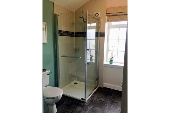 Shower Room of Resaurie, Inverness IV2