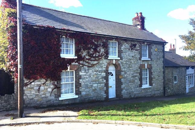 Thumbnail Property for sale in Church Road, Preston, Weymouth