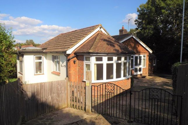 Thumbnail Bungalow for sale in Lower Platts, Ticehurst