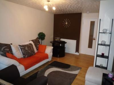 Thumbnail Flat to rent in 38 Cairngrassie Drive, Portlethen