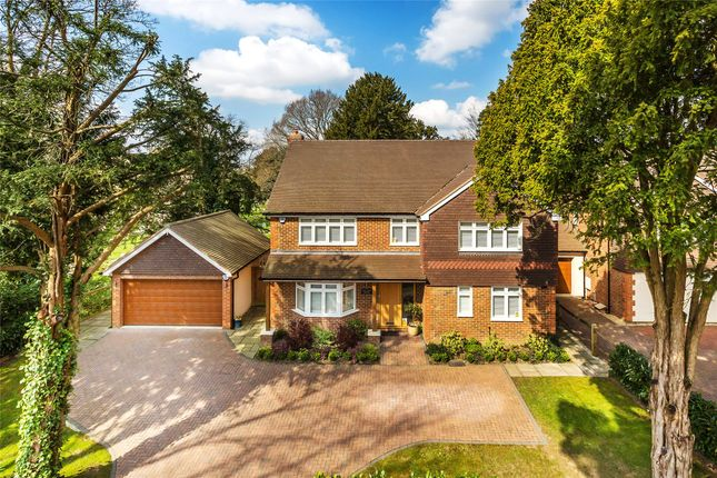 Picture No. 11 of Church Road, Copthorne, Crawley, West Sussex RH10