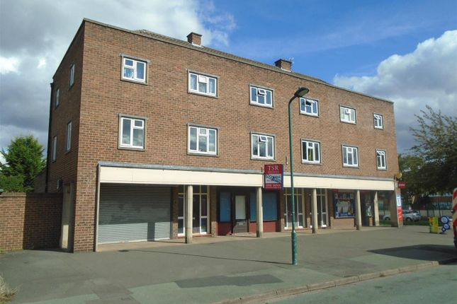 Thumbnail Maisonette for sale in Mereside, Shrewsbury