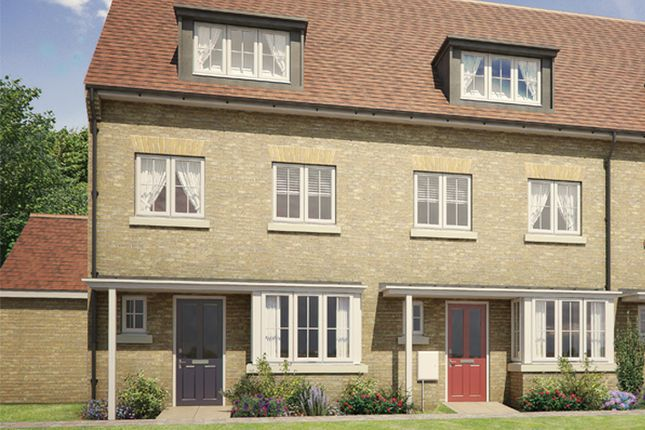 "Thumbnail Property for sale in ""The Cranbrook"" at Avocet Way, Ashford"