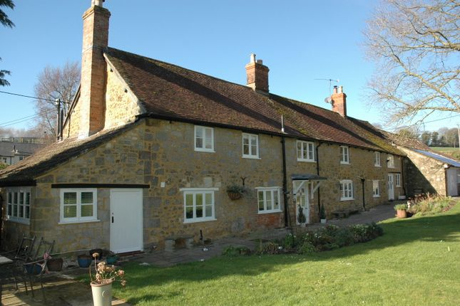 Thumbnail Country house for sale in The Old Farmhouse, Comprton Abbas, Shaftesbury, Dorset
