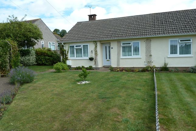 Thumbnail Bungalow to rent in South Meadows, Wrington