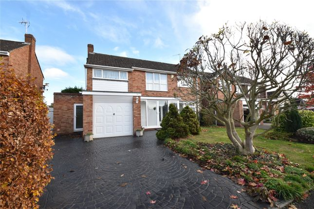 Detached house in  Moreland Road  Droitwich Spa  Worcestershire  Birmingham