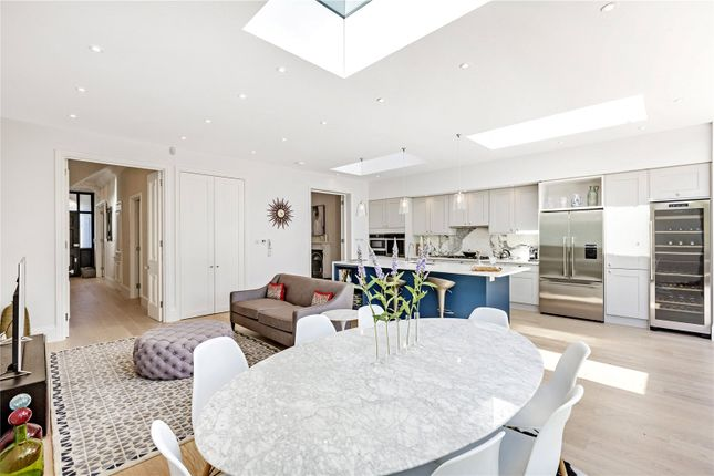 Kitchen/Diner of Castelnau, Barnes, London SW13