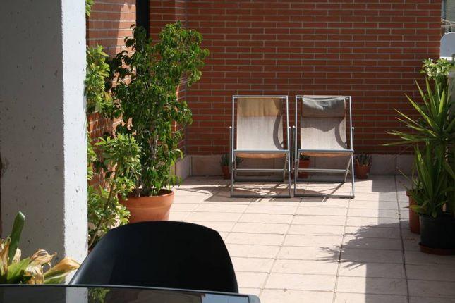 Thumbnail Apartment for sale in Barrio Del Carmen, Murcia, Spain