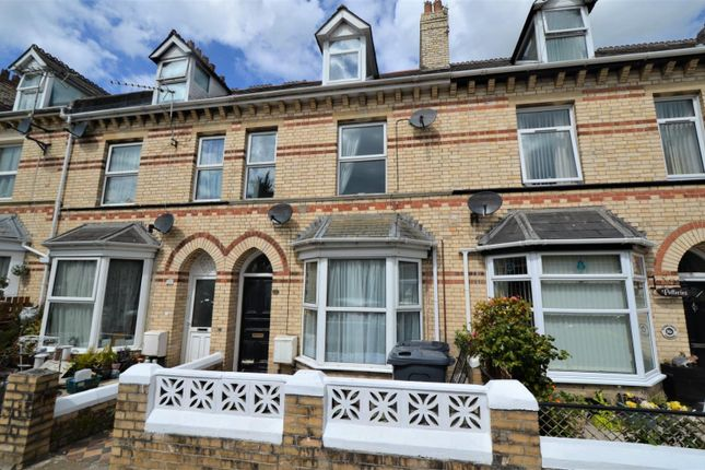 Thumbnail Flat to rent in Sticklepath Terrace, Sticklepath, Barnstaple