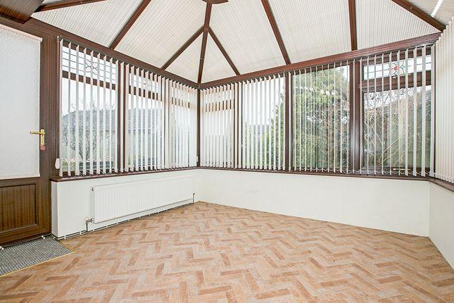 Conservatory of Huntersfield, Tolvaddon, Camborne, Cornwall TR14