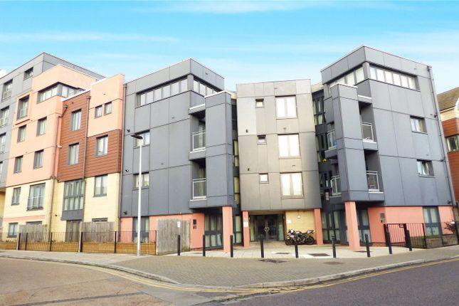 1 bed flat for sale in Invito House, 1-7 Bramley Crescent, Ilford