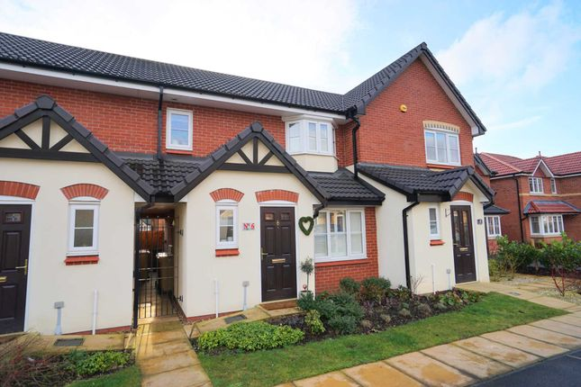 Thumbnail Town house for sale in Raleigh Close, Horwich, Bolton