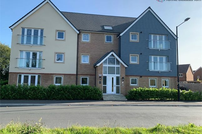Thumbnail Flat for sale in 7 New Quay Road, Lancaster, Lancashire