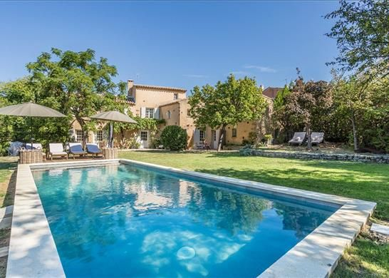 6 bed property for sale in 84220 Roussillon, France